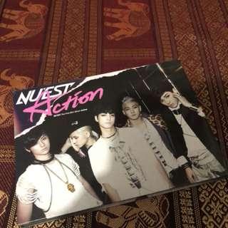 Nu'est 1st Mini Album