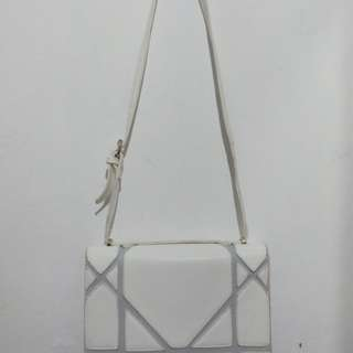 Something Borrowed Sling Bag