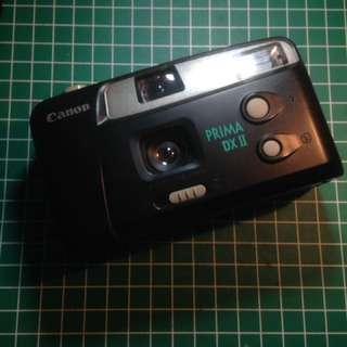 Canon prima dx 2