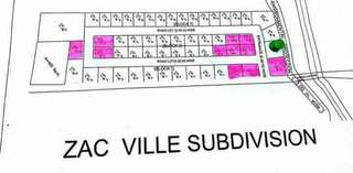 Lot Subdivision for installment
