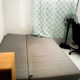 $600 Common Room - Toa Payoh