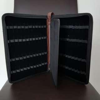 Pen holder carrier