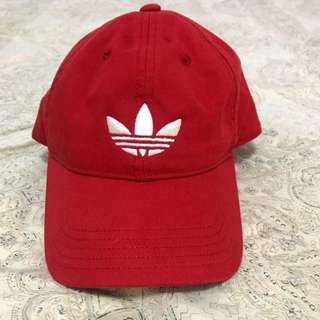 🚚 Adidas 愛迪達 老帽
