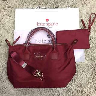 PREMIUM AUTHENTIC KATE SPADE BAG