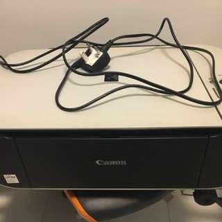 Canon 多用途打印機