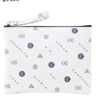 EXO Japan Popup Store