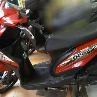 Honda Beat esp Cbs Injection