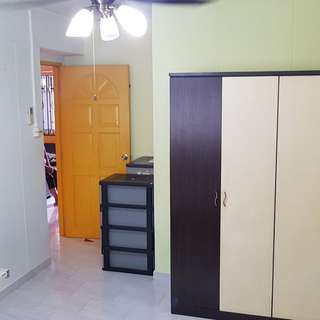 ROOM FOR RENT @ CCK LOOP (JUS OPPOSITE CCK MRT ST & LOT1