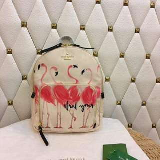 PREMIUM AUTHENTIC KATE SPADE BAGPACK