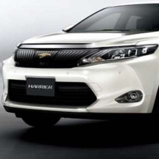 TRD Door Stabilizer for Toyota Harrier