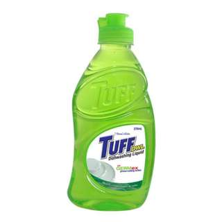 Tuff Dishwashing Liquid with Germex (Bottle) 270ml