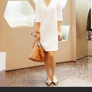 Duma white dress size S