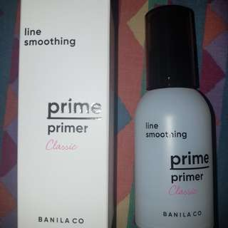 Banila Co Prime Primer Classic 30ml