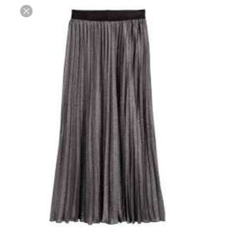 Looking for h&m pleated skirt black size 32