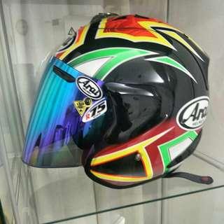 Arai Helmet(Azlan Shah)