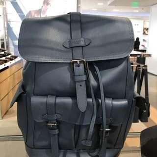 Coach Men's Backpack 背包