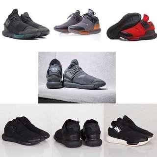 Adidas Y-3 Qasa