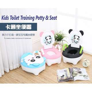 Kids Toilet Training Potty