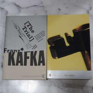 Kafka double deal 2 for $8