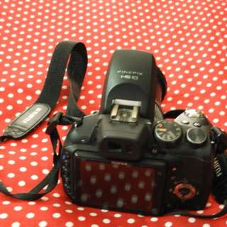 Digital Camera Type DSLR - body only + battery and charger.