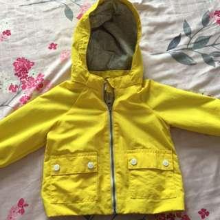 H&M Baby Jacket/Raincoat