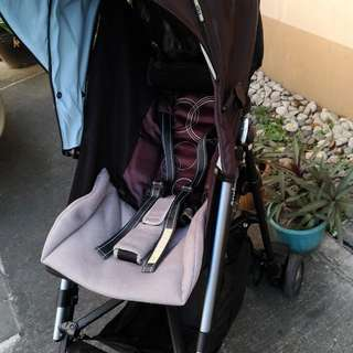Aprica light weight stroller