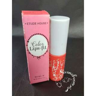 Etude house colors fit
