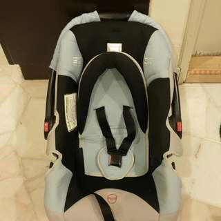 Zibos Infant Car Seat