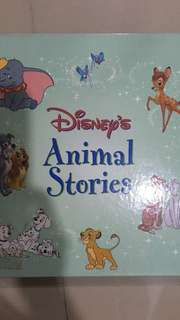 Disney's Animal Stories