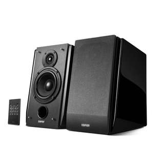 Edifier R1850DB Bluetooth Subwoofer Supported Bookshelf Speakers