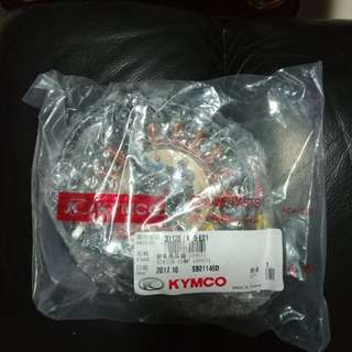 Kymco OEM Stator Magneto Coil With Gasket For Xct 400I