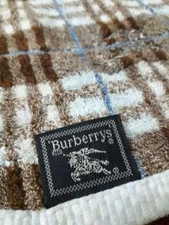 New Burberrys Handkerchief