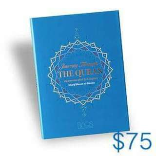 Quran: journey through the quran