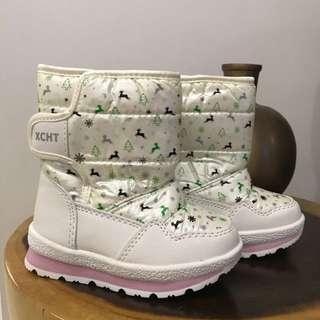 BN winter boots