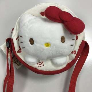 Hello Kitty斜揹袋仔