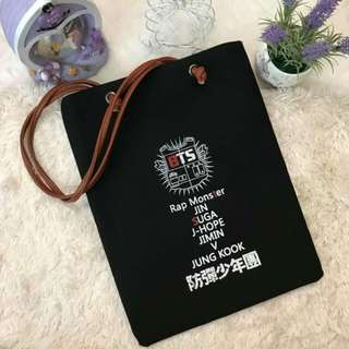 [READYSTOCK]BTS Shouldet Bag