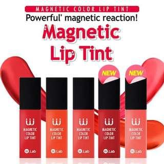 W Lab Magnetic Lip Tint