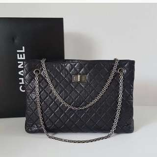 Chanel Reissue Tote #14