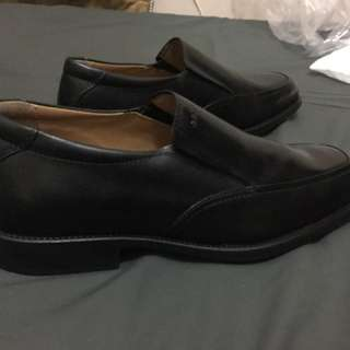 Geox executive shoes