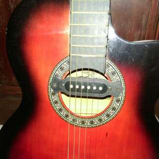 Arena guitar (without bag)