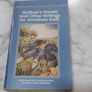 Gulliver Travels and Other Writings