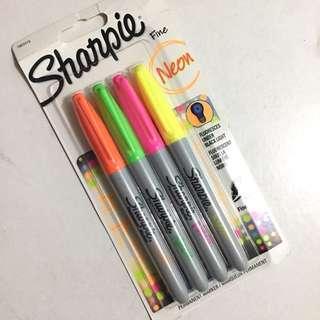 Sharpie Neon