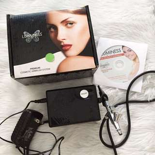 ♡FREE SHIPPING♡ Cosmetic Airbrush System (Read Description!)