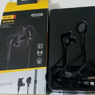 Remax S5 Bluetooth Sports Headset...