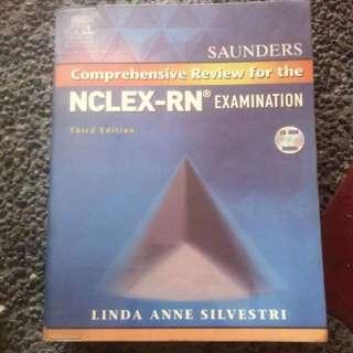 NCLEX-RN Examination (third edition)