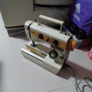Brother electric Sewing Machine