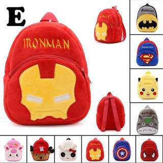 Kids Backpack 2 to 4 year old