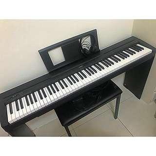 極新✨88鍵電子琴