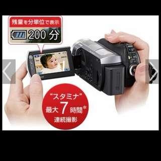 挑戰全台最低價 SONY DCR-SR220 高畫質硬碟式數位攝影機