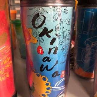Starbucks Tumbler Okinawa
